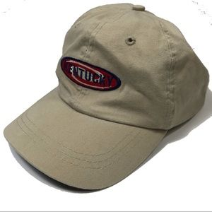 Other - Kentucky hat - tan cap w/ red, white and navy logo